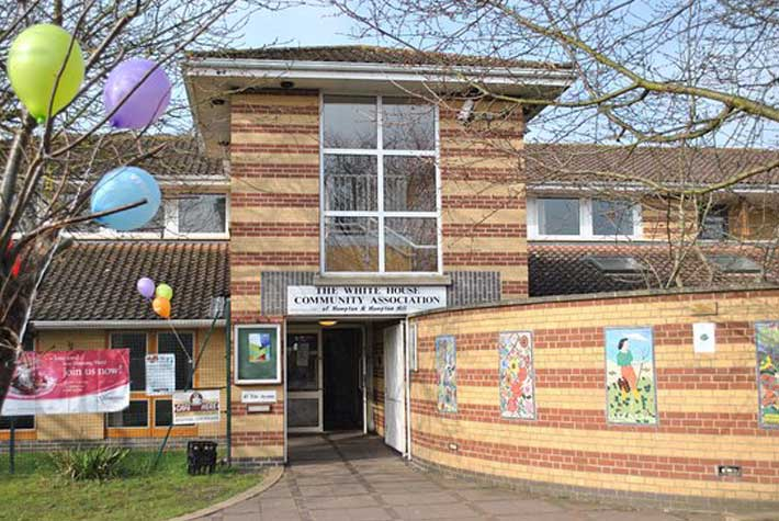 YMCA White House Community Centre