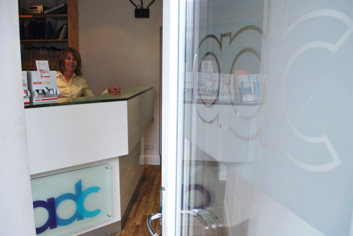 Ashley Dental Centre, Hampton