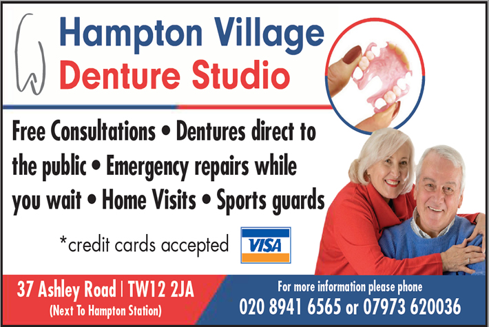Hampton Village Denture Studio