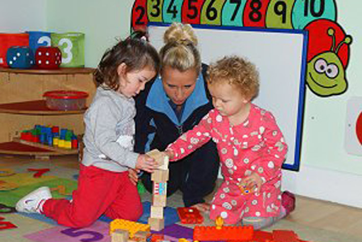 Greenacres Day Nursery, Hampton