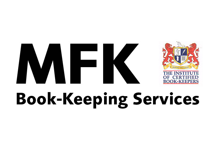 MFK Book-Keeping Services, Hampton
