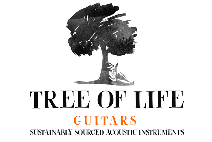 Tree of Life Guitars, Hampton